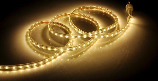 eclairage led écologique